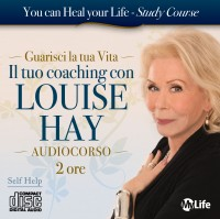 Il tuo Coaching con Louise Hay